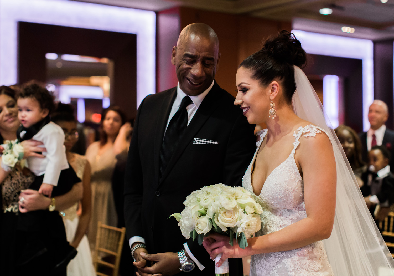 bellevue club wedding ceremony elegant seattle wedding.jpg