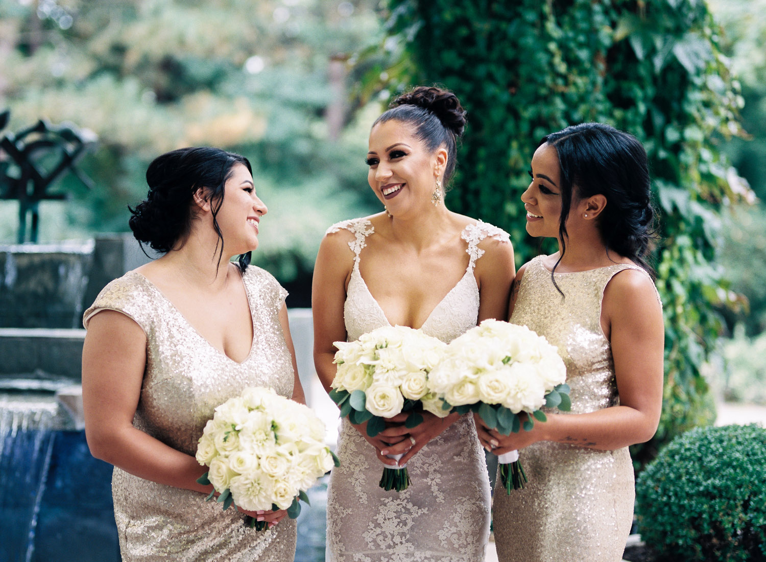 gold wedding dresses seattle bride wedding.jpg