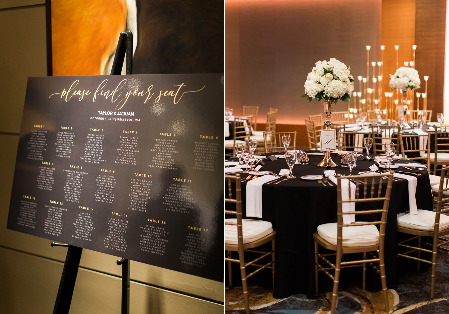 bellevue club wedding venue reception setup gold.jpg