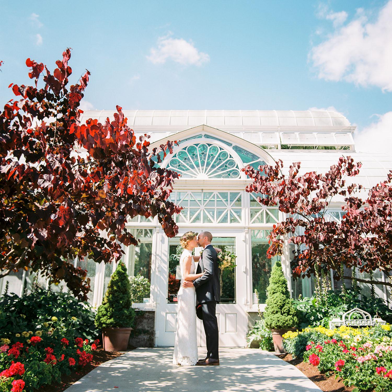 seattle conservatory wedding photography kodak film photographer.jpg
