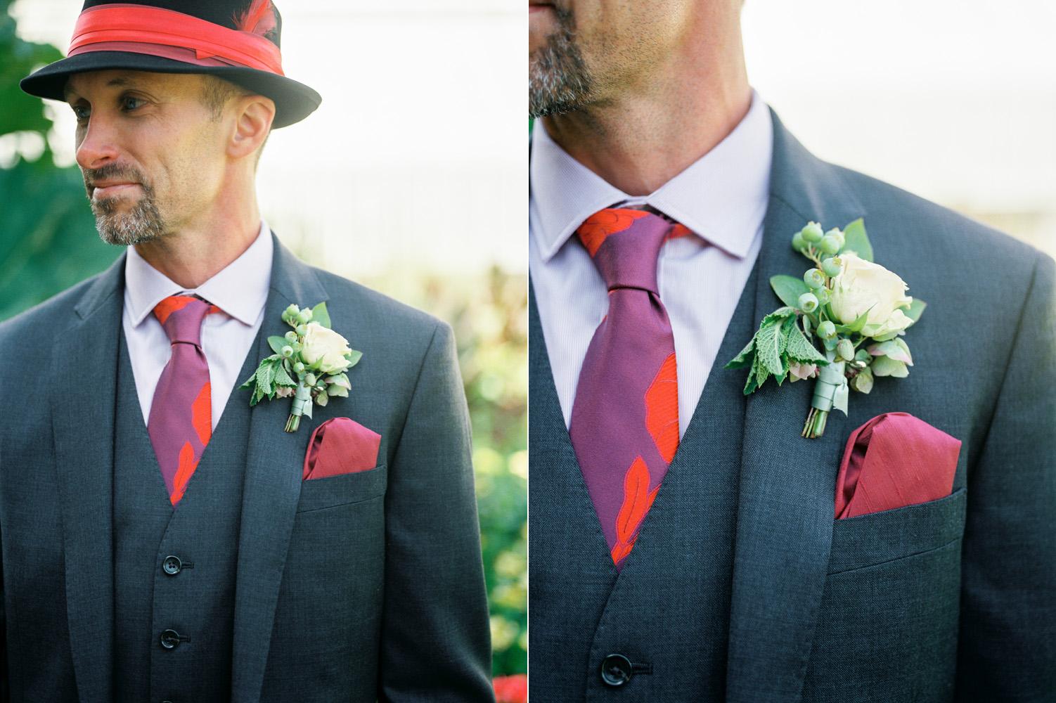 seattle groom red pocket square volunteer park wedding.jpg
