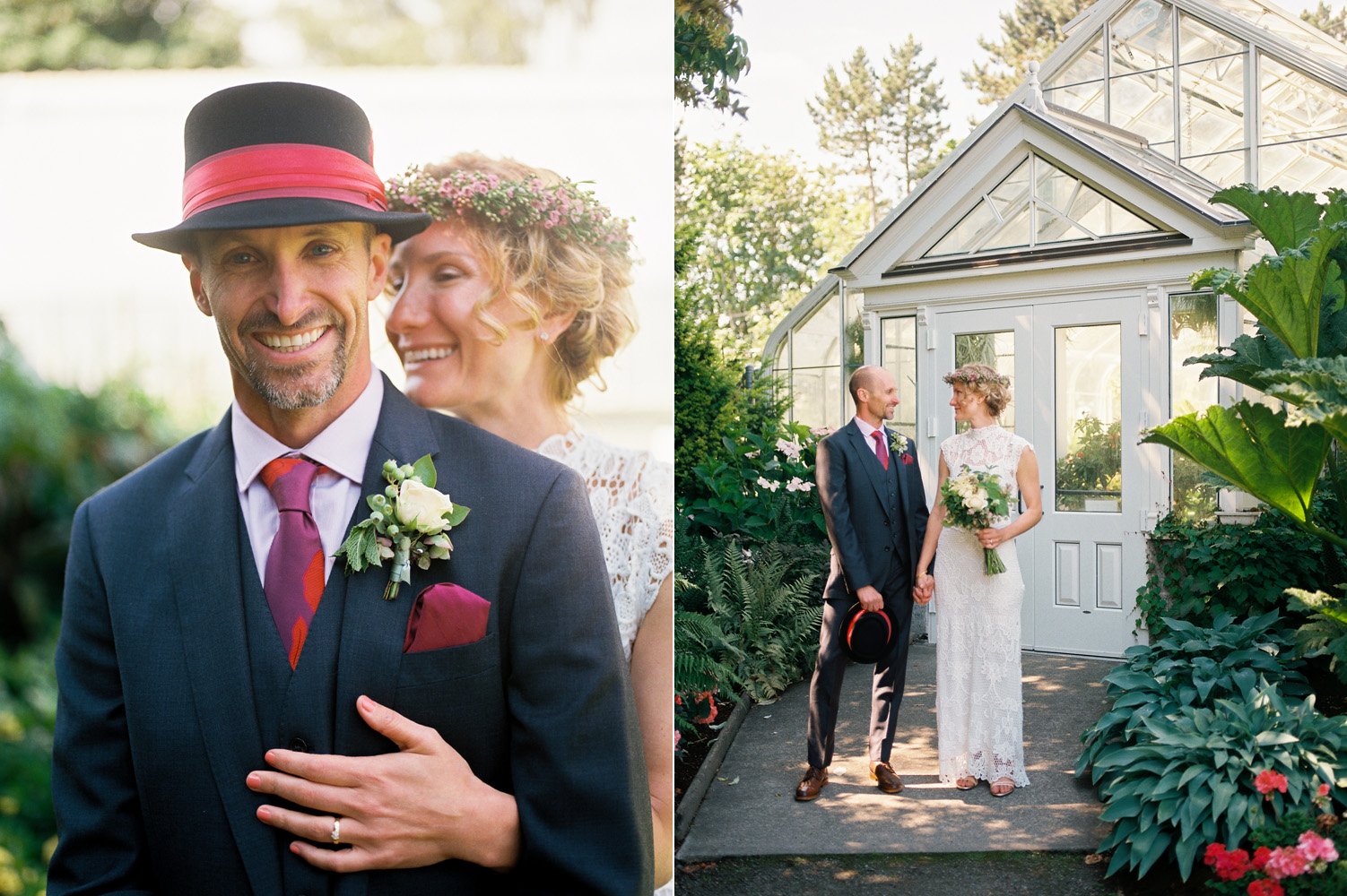 seattle volunteer park conservatory wedding couple.jpg