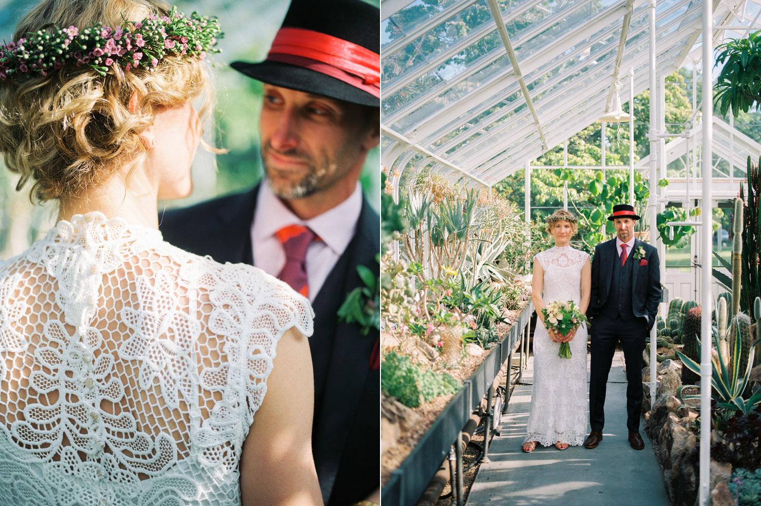 seattle volunteer park conservatory elopement intimate wedding.jpg