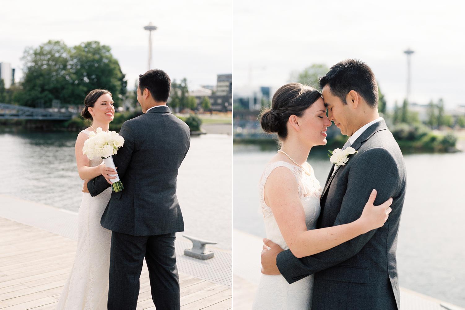 seattle south lake union space needle wedding.jpg