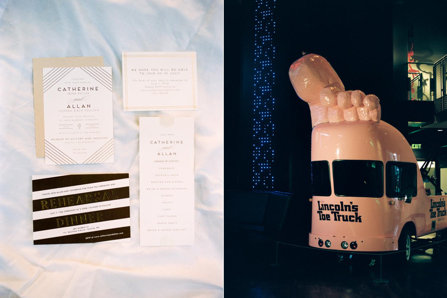 seattle mohai museum wedding invitation suite.jpg