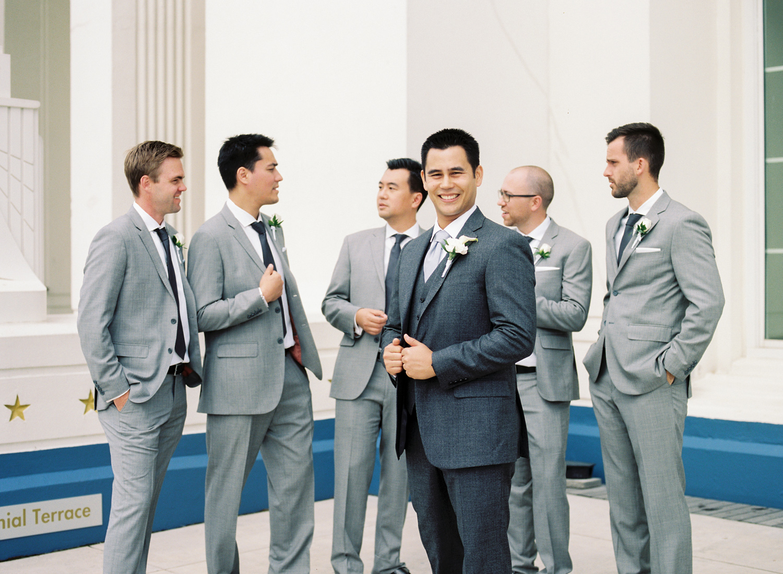 seattle groomsmen mohai museum wedding photography.jpg