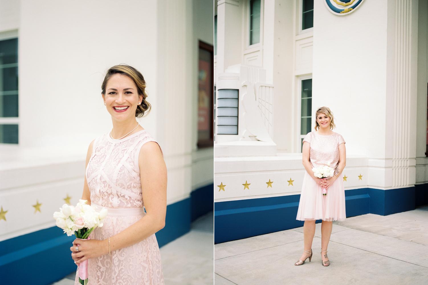 seattle bridesmaid style mohai south lake union wedding photography.jpg