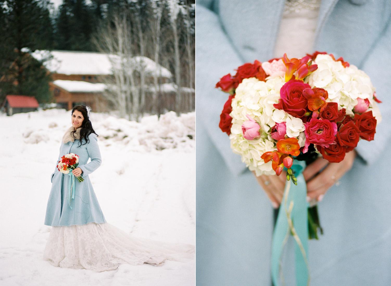 Leavenworth Winter Wedding Bride in the Snow.jpg