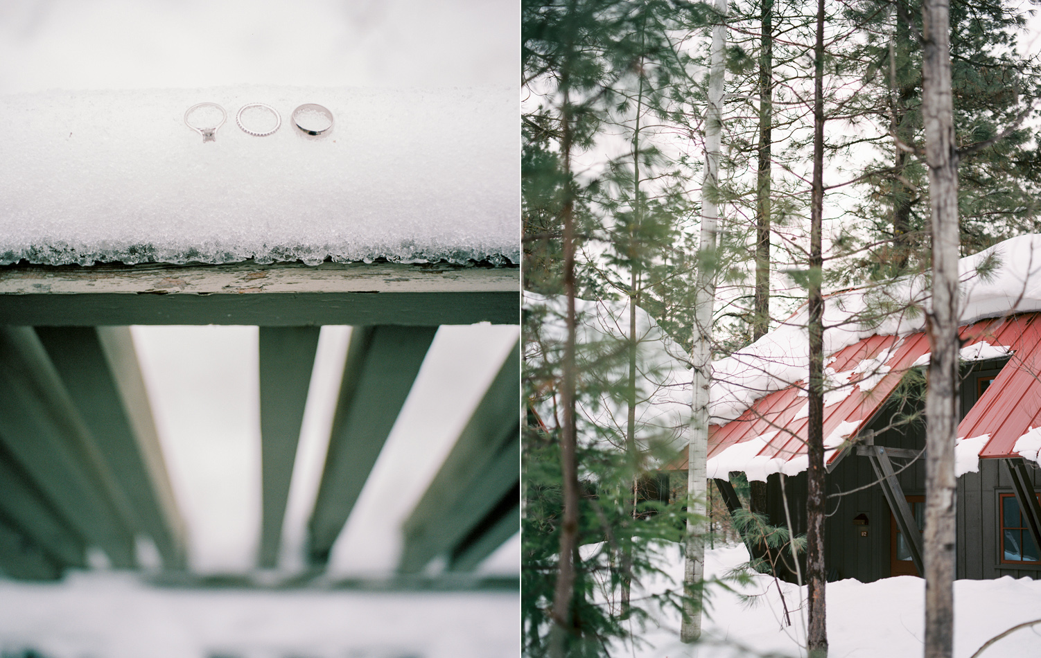 Sleeping Lady Resort Winter Wedding Photography.jpg