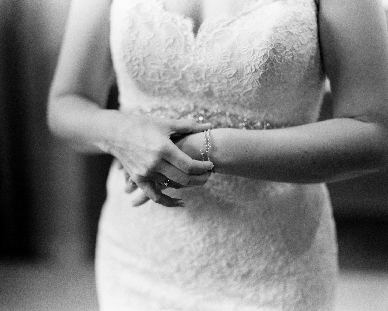 Sleeping Lady Resort Wedding Swarovski Bracelet.jpg