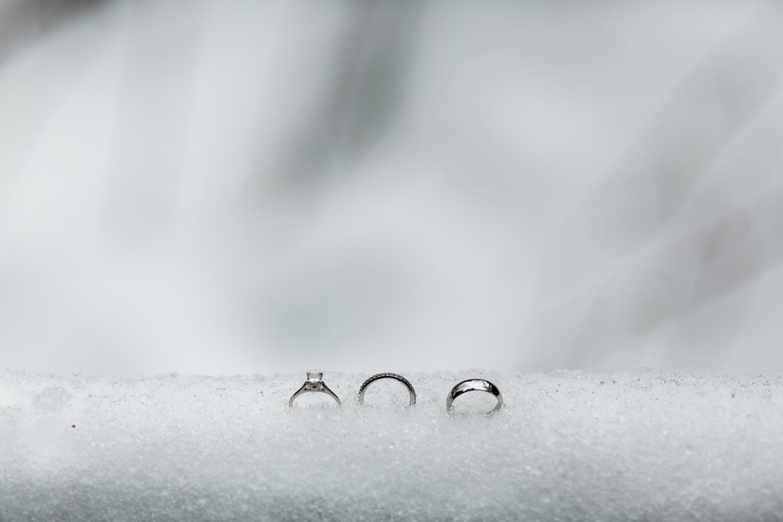 Leavenworth Winter Wedding Rings in the Snow.jpg