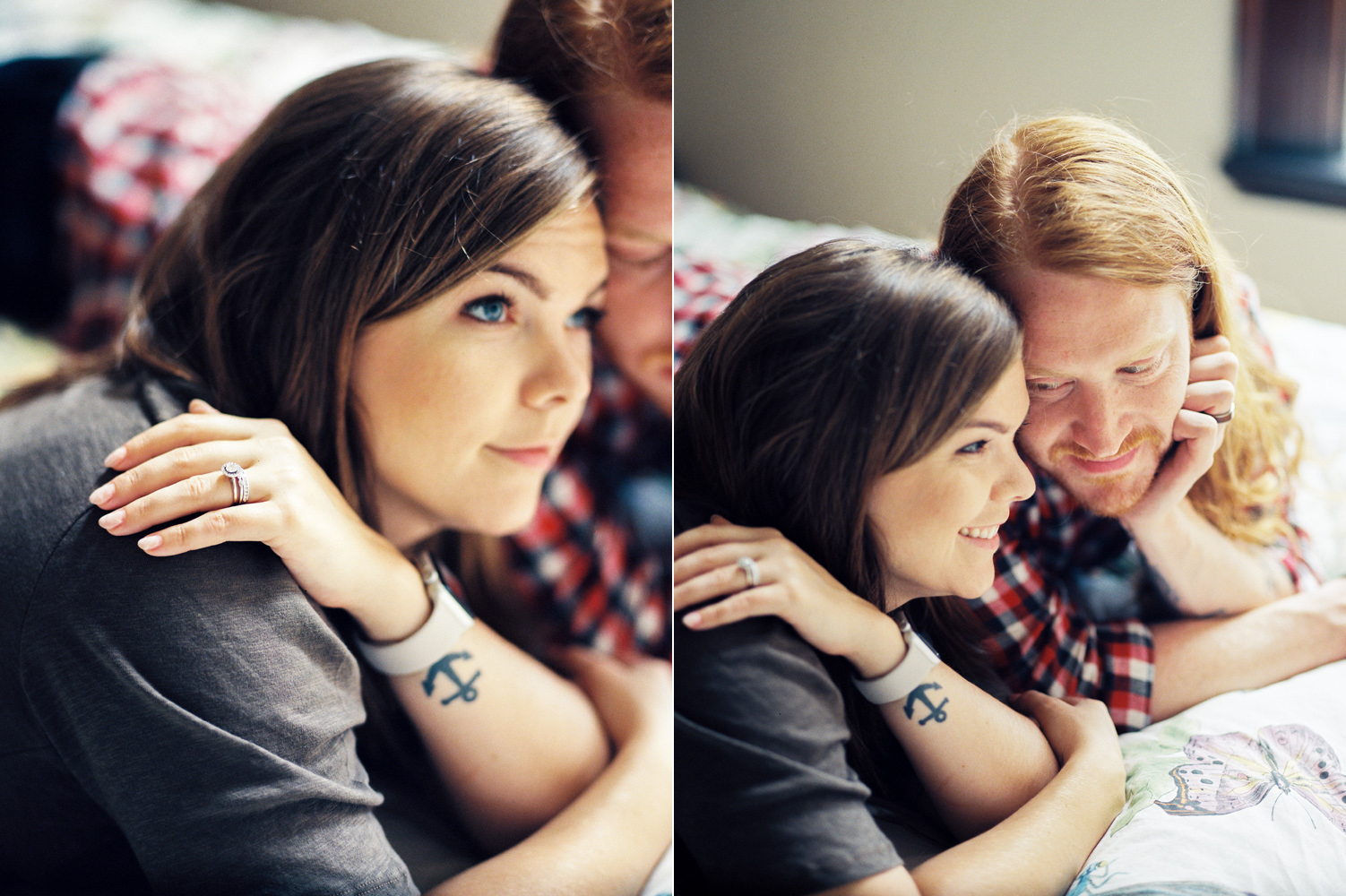 Seattle Couples Engagement Portrait Photography.jpg