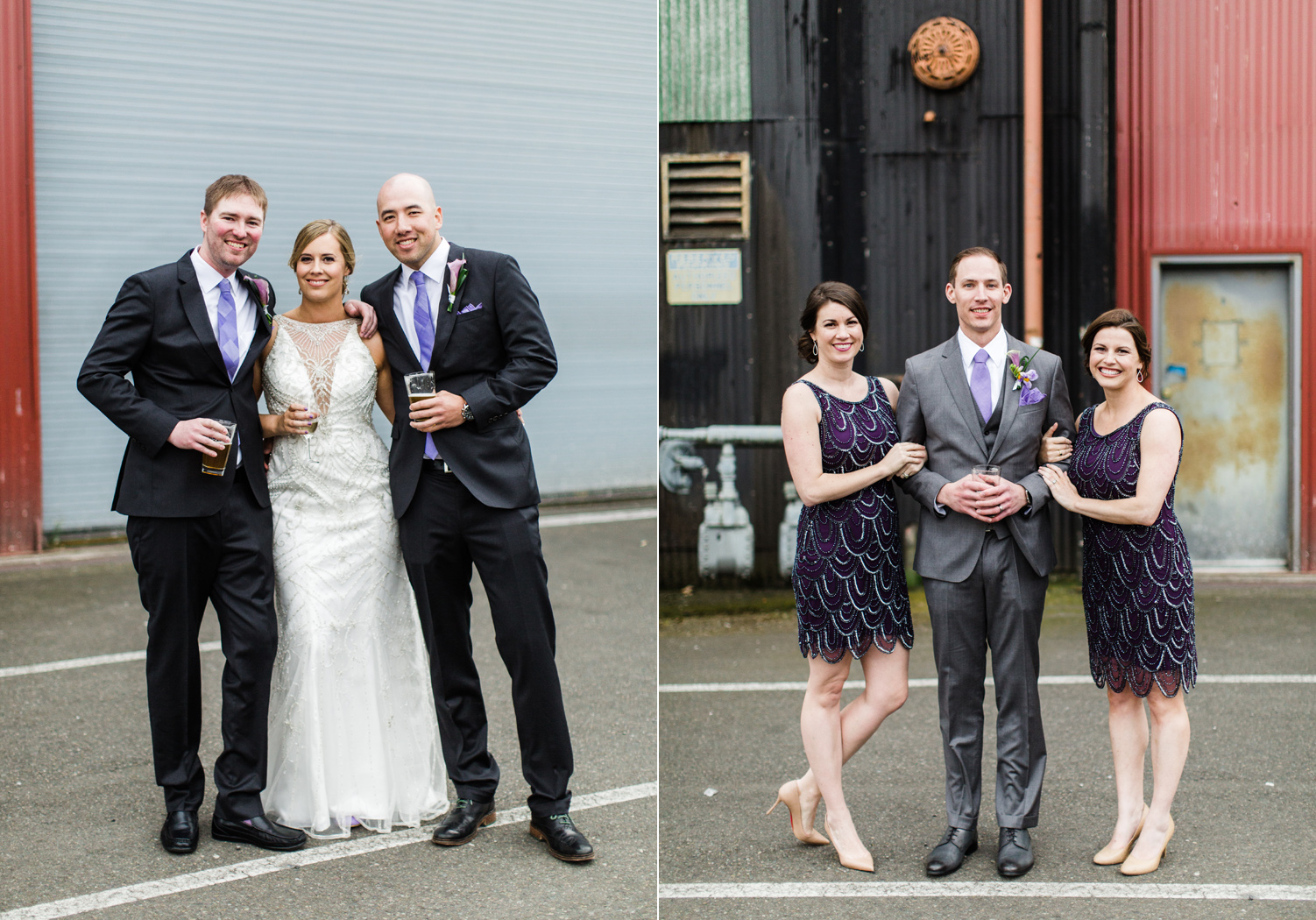 Westland Distillery Sodo Seattle Wedding Photography.jpg