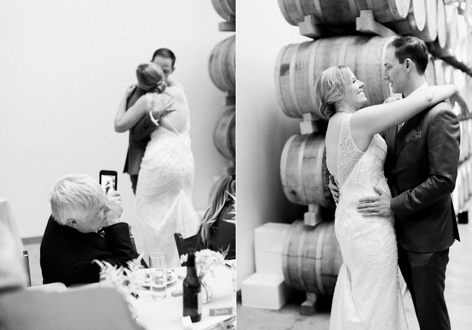 Westland Distillery Seattle Wedding Photography.jpg