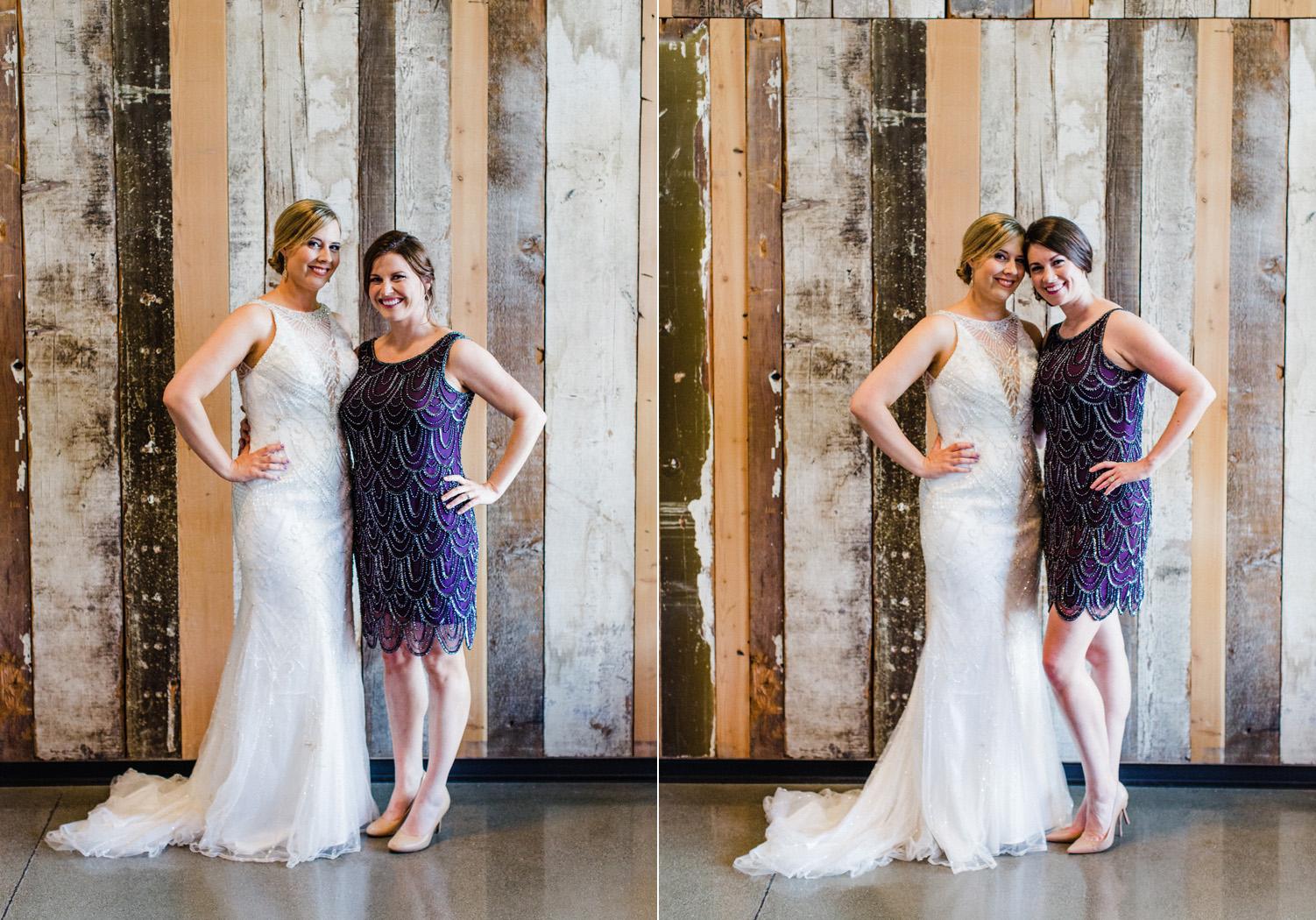 Seattle purple bridesmaid dresses Wedding Photography.jpg