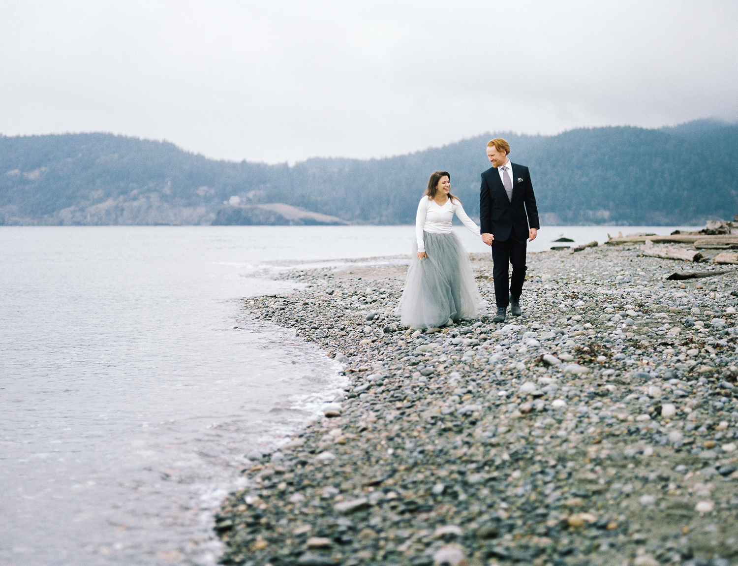 Deception Pass Beach Engagement Photography.jpg