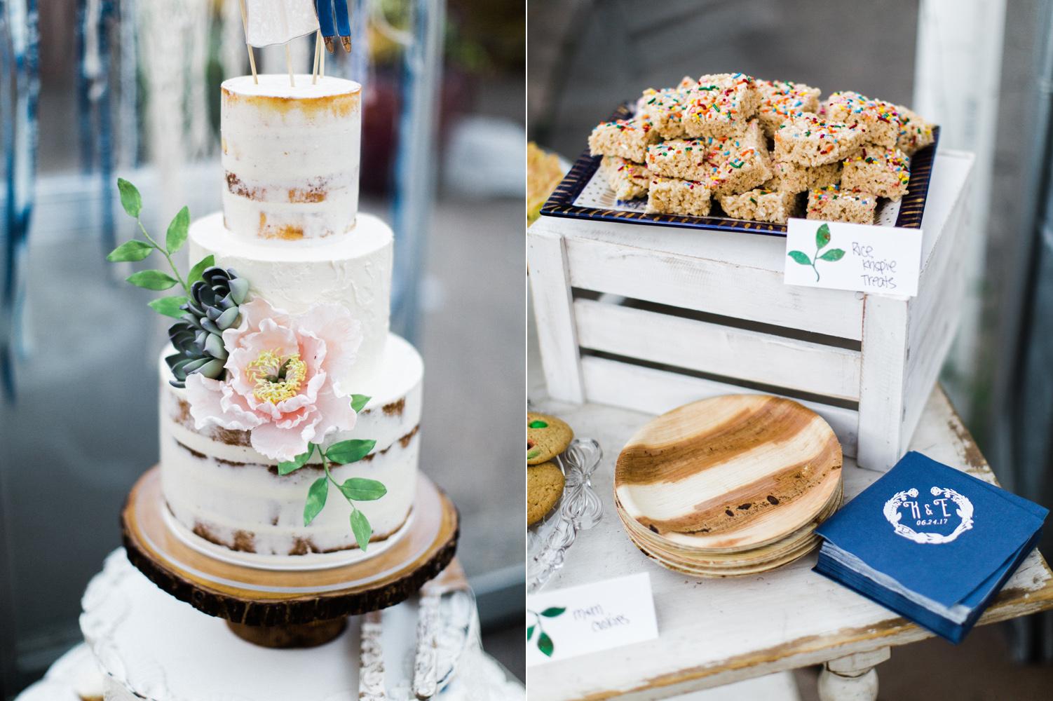 center for urban horticulture seattle wedding photography dessert bar.jpg