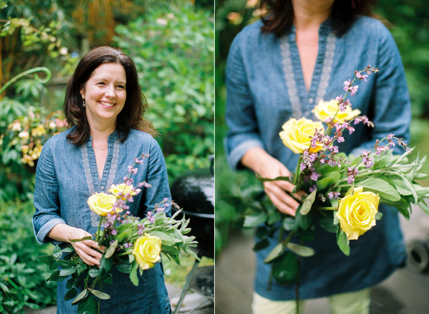 keita horn of smashing petals seattle wedding florist portrait photography.jpg
