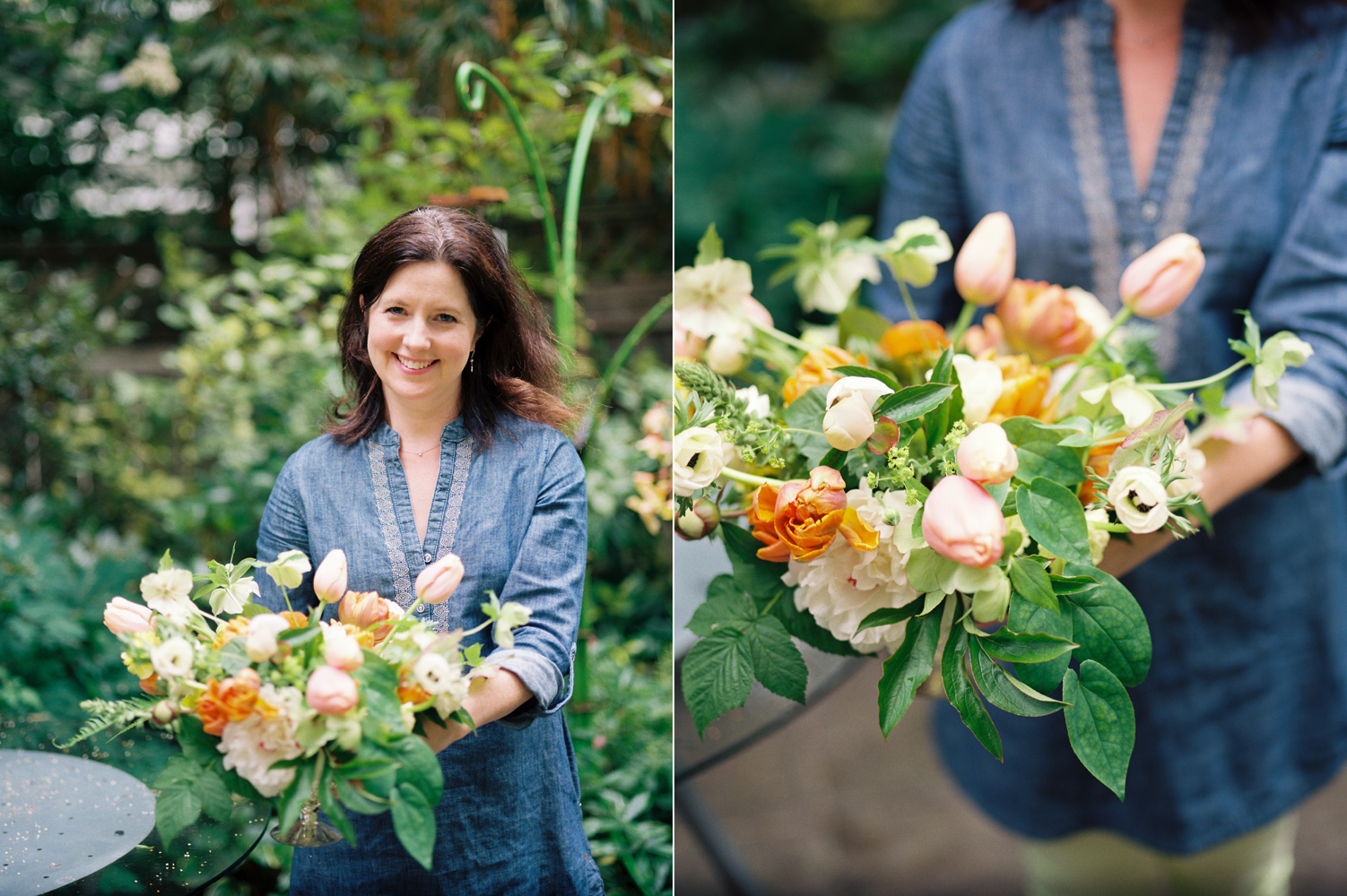 seattle florist smashing petals portrait photography.jpg