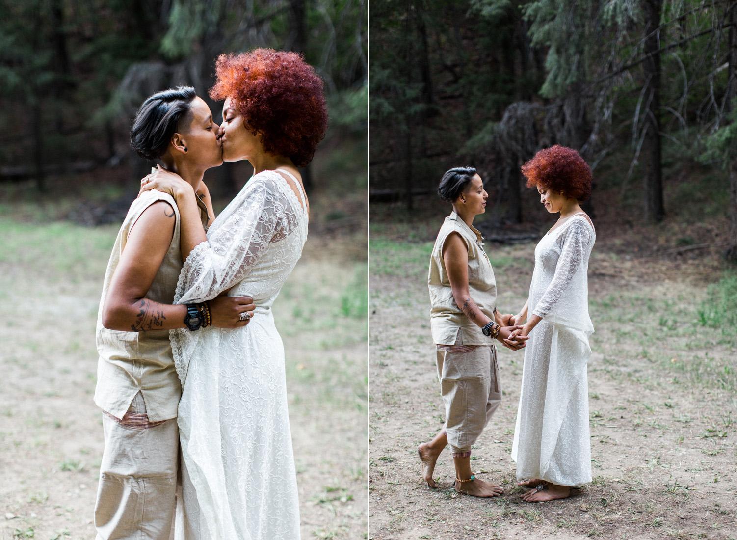 cascade mountains intimate same sex elopement photography.jpg
