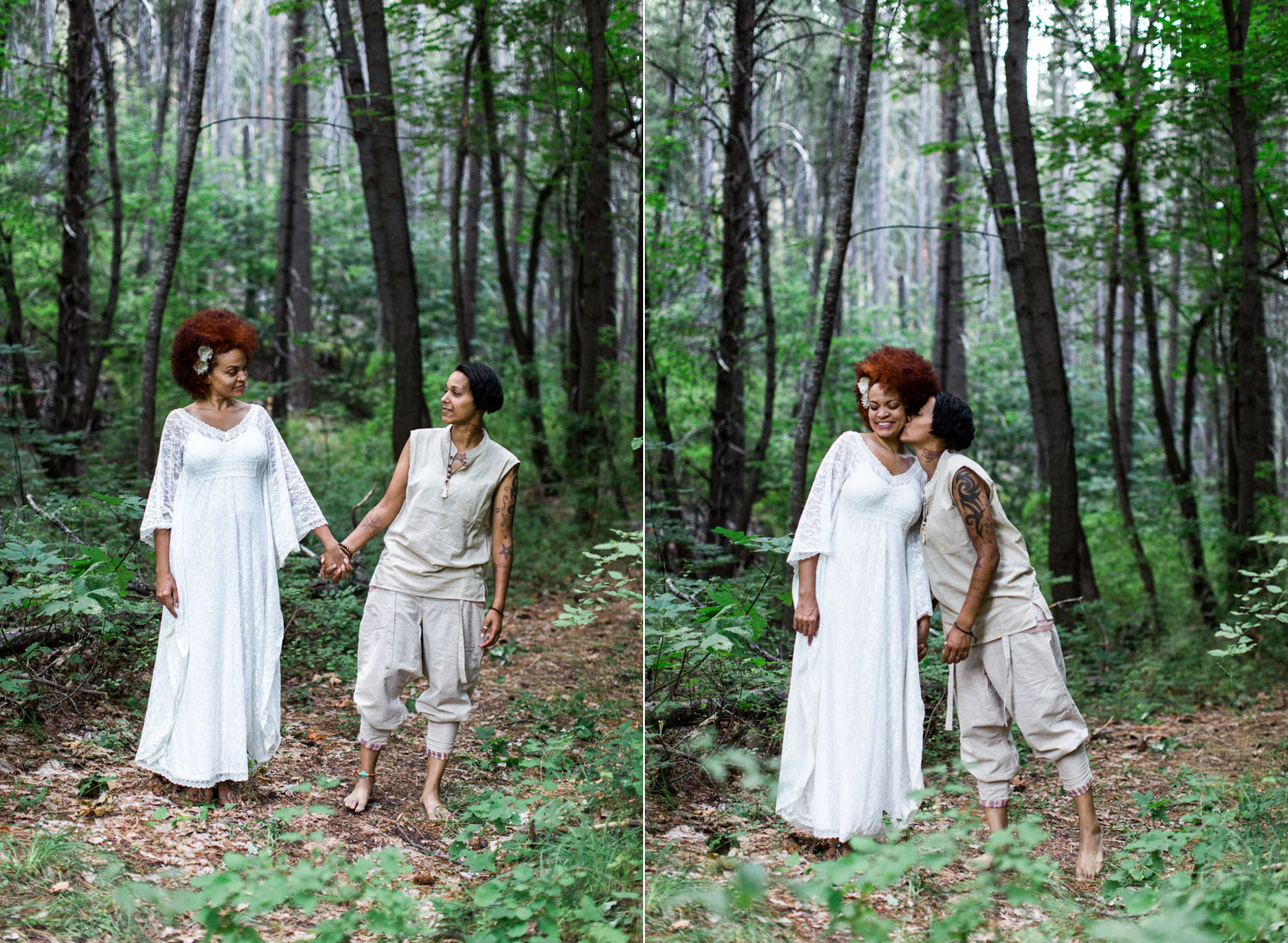 cascade mountains intimate camground same sex elopement photography.jpg