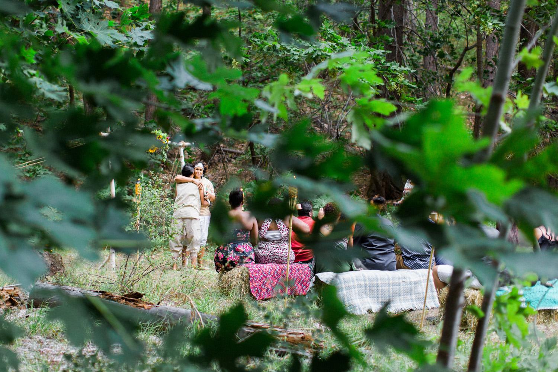 leavenworth campground elopement ceremony photography.jpg