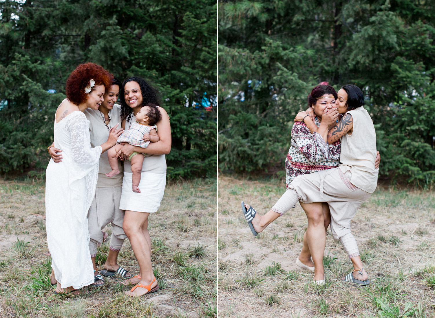 leavenworth campground wedding candid portrait photography.jpg