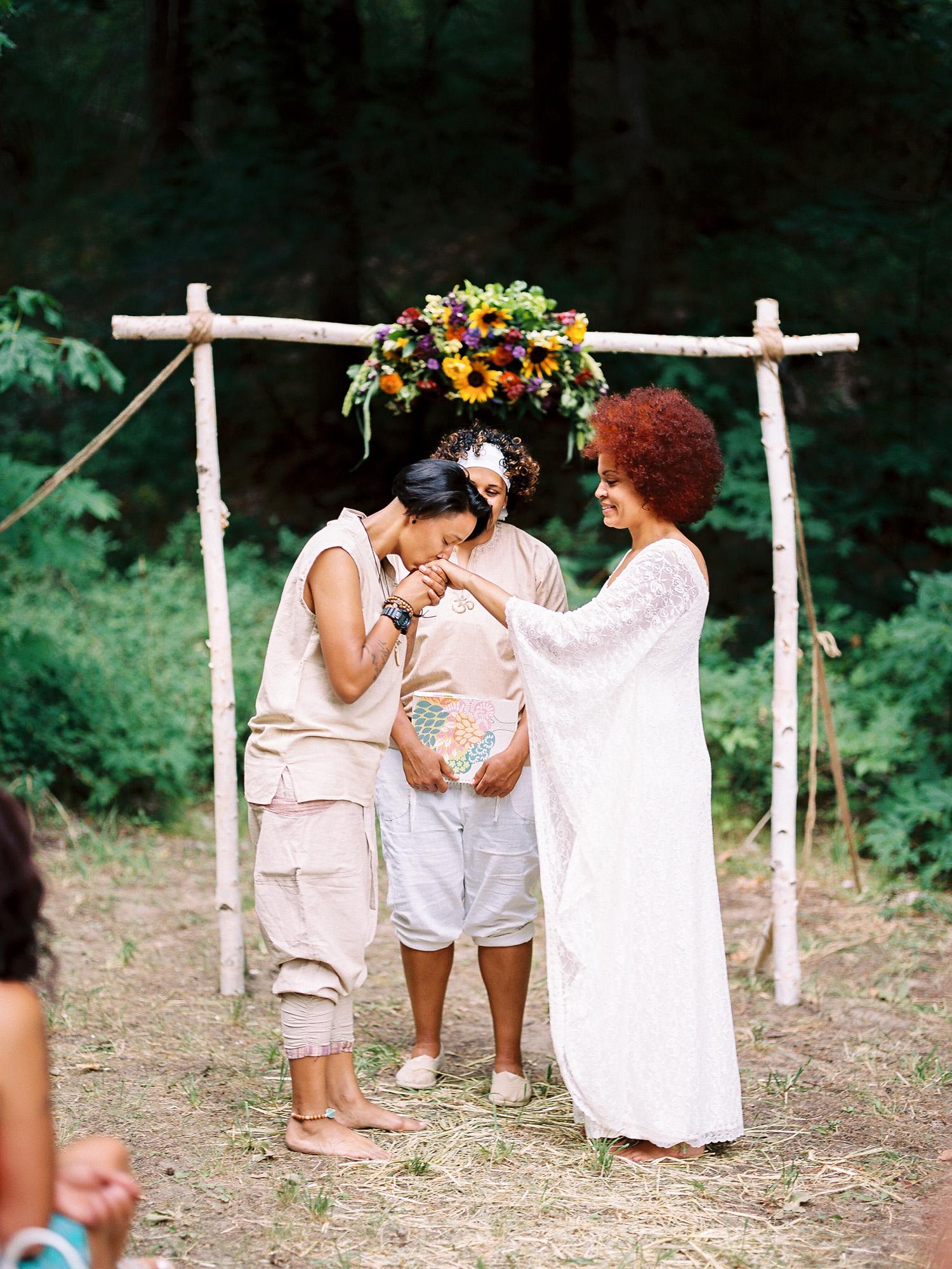 boho campground same sex wedding photography in seattle.jpg