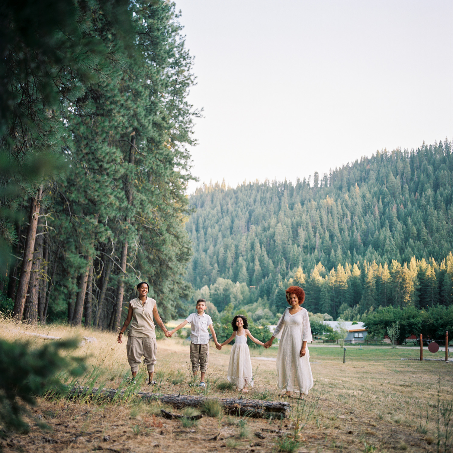 cascade mountains leavenworth camground elopement family portrait photography.jpg