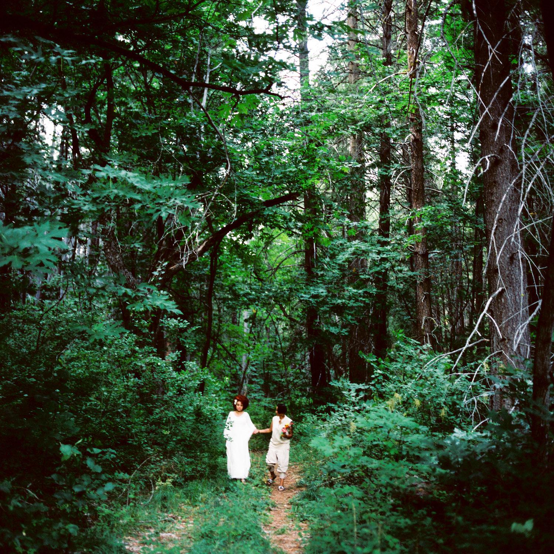 cascade mountains same sex wedding elopement photography.jpg