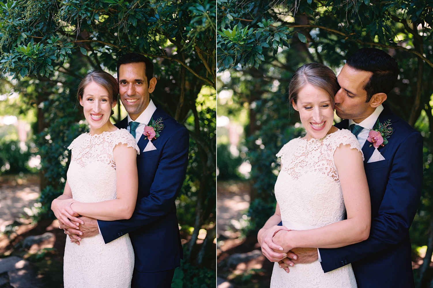 Seattle Parsons Garden Bride and Groom Portrait Photography.jpg