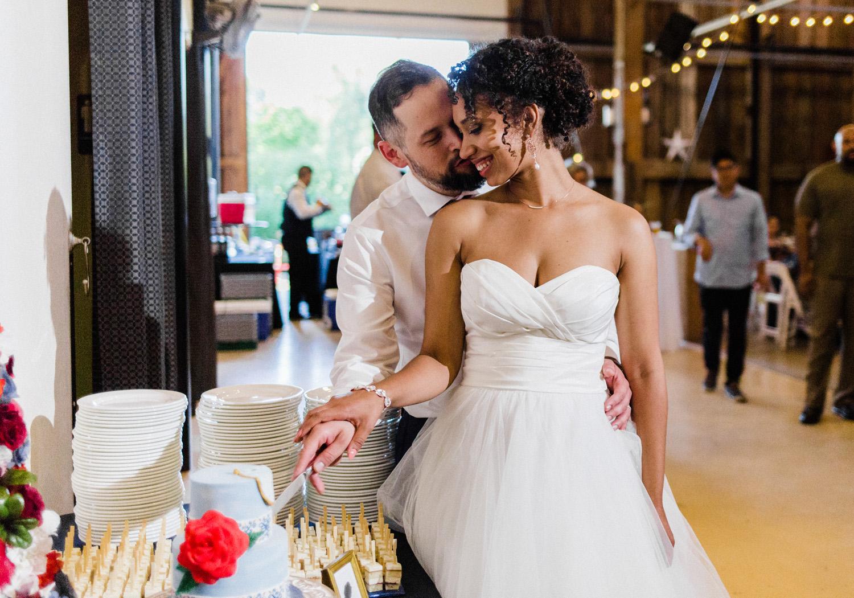 Seattle Wedding Photography Pickering Barn Wedding Venue Reception.jpg
