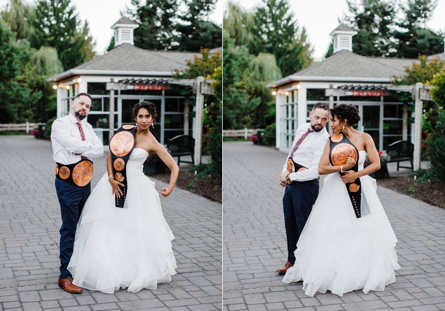 Seattle Wedding Photography Couples Wedding Portraits at Pickering Barn.jpg