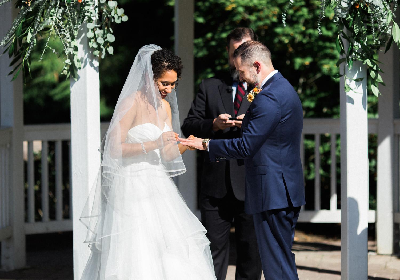 Seattle Summer Wedding Photography at the Pickering Barn.jpg
