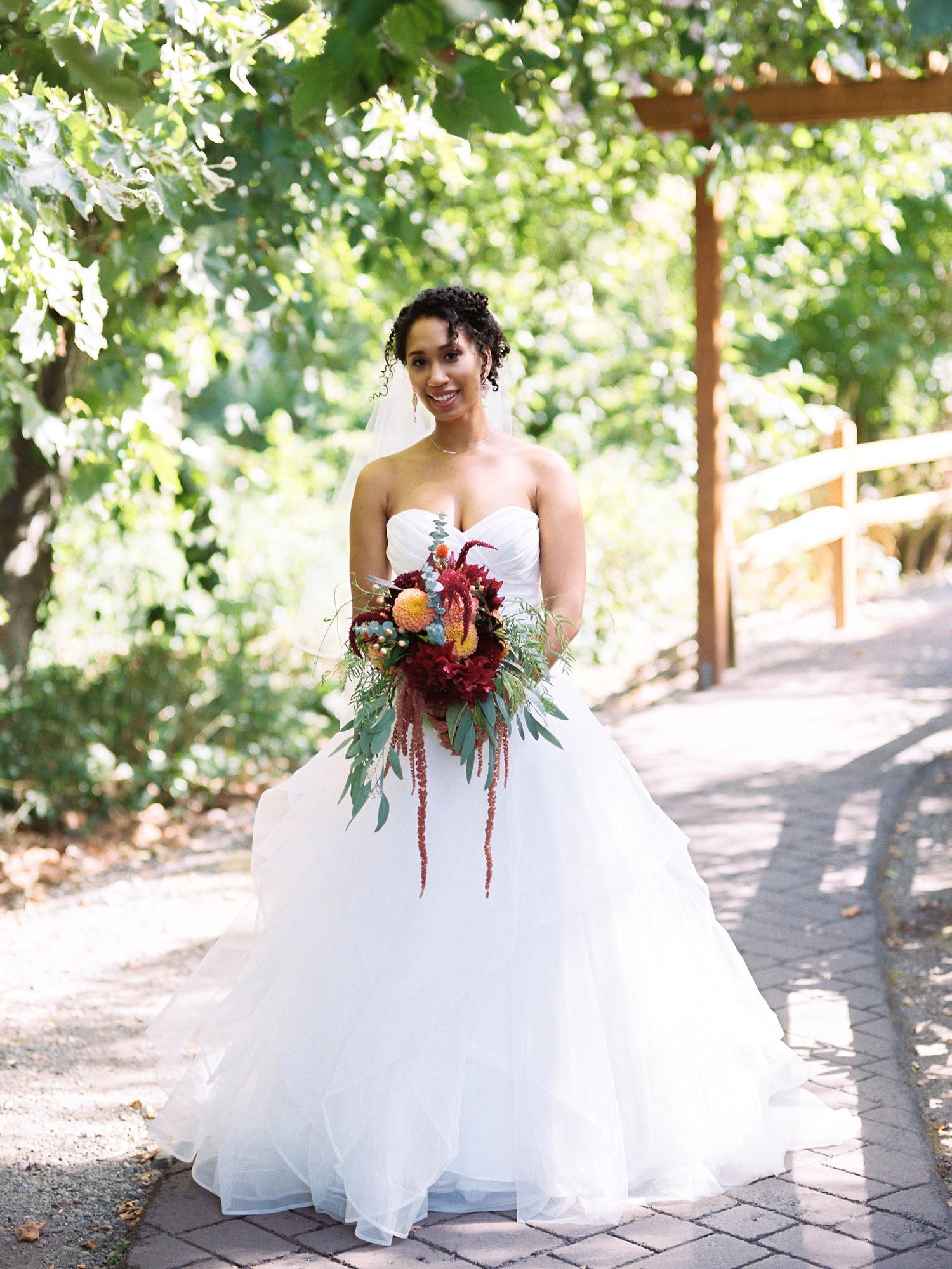 Seattle Wedding Photography at the Pickering Barn.jpg