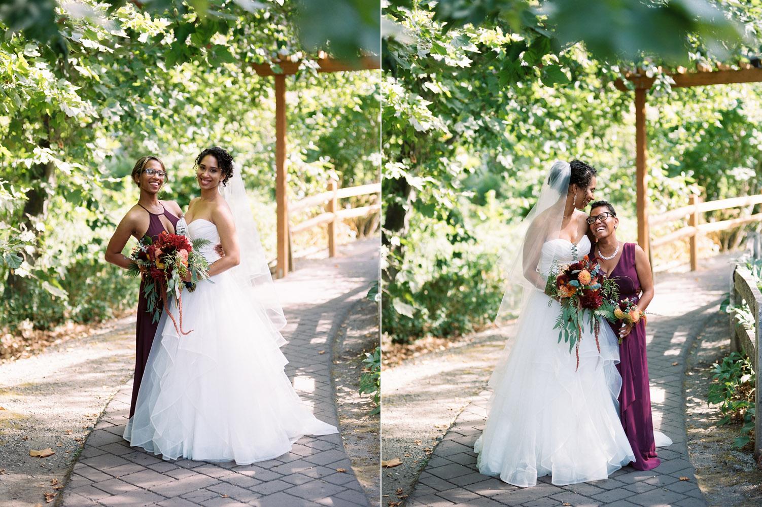 Seattle Wedding Photographer Burgundy Wedding Details.jpg