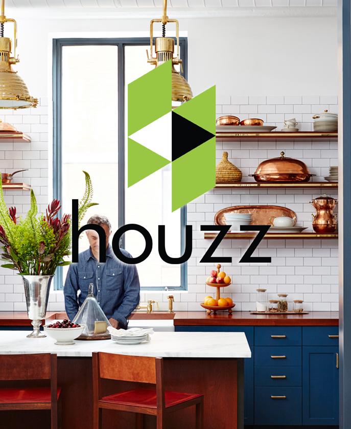 Houzz Tour 1