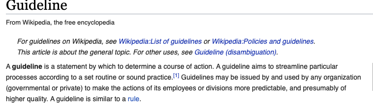 Guideline definition.png