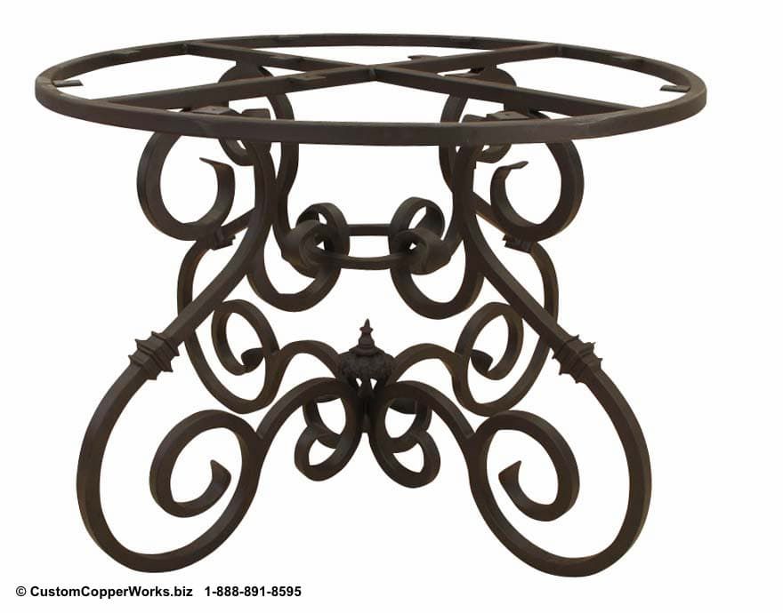 37c-san-miguel-rustic-round-copper-top-dining-table-conchas-hand-forged-iron-table-base.jpg