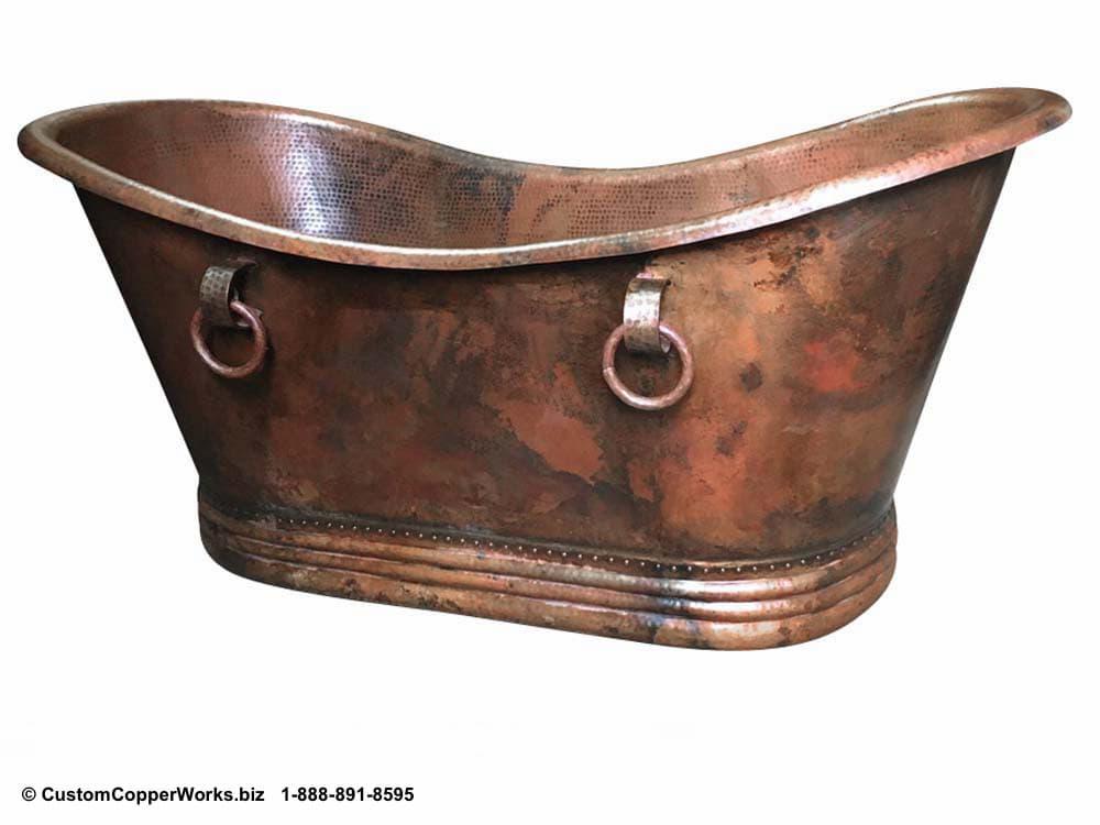 30c-hammered-mexican-copper-double-slipper-bath-tub.jpg