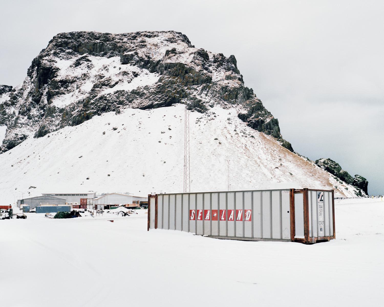 Eiði & Stóraklif, Vestmannaeyjar, 2015.  Project Statement