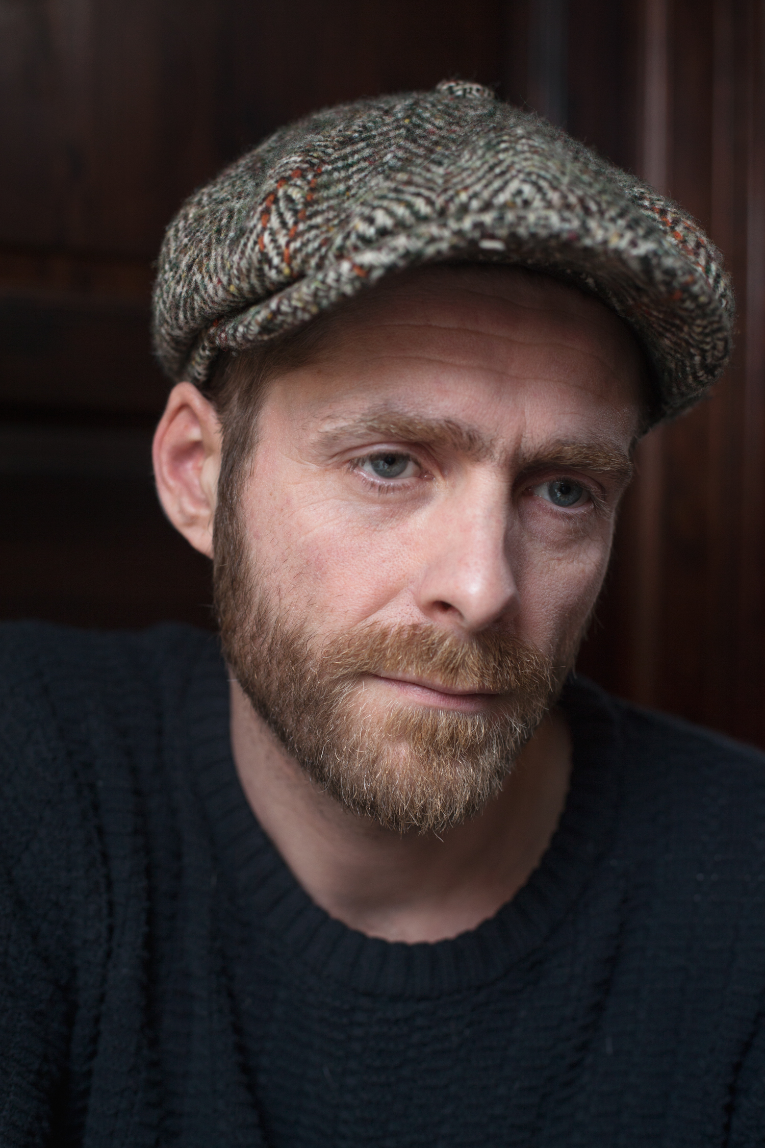 Gunnar Stefánsson, Vestmannaeyjar, 2015.  Project Statement