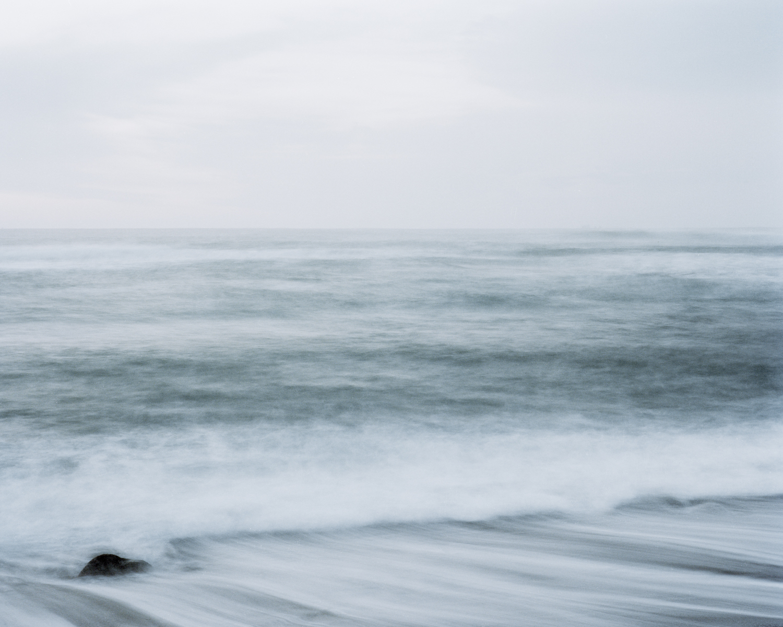 North Atlantic Ocean, Vestmannaeyjar, 2015.  Project Statement