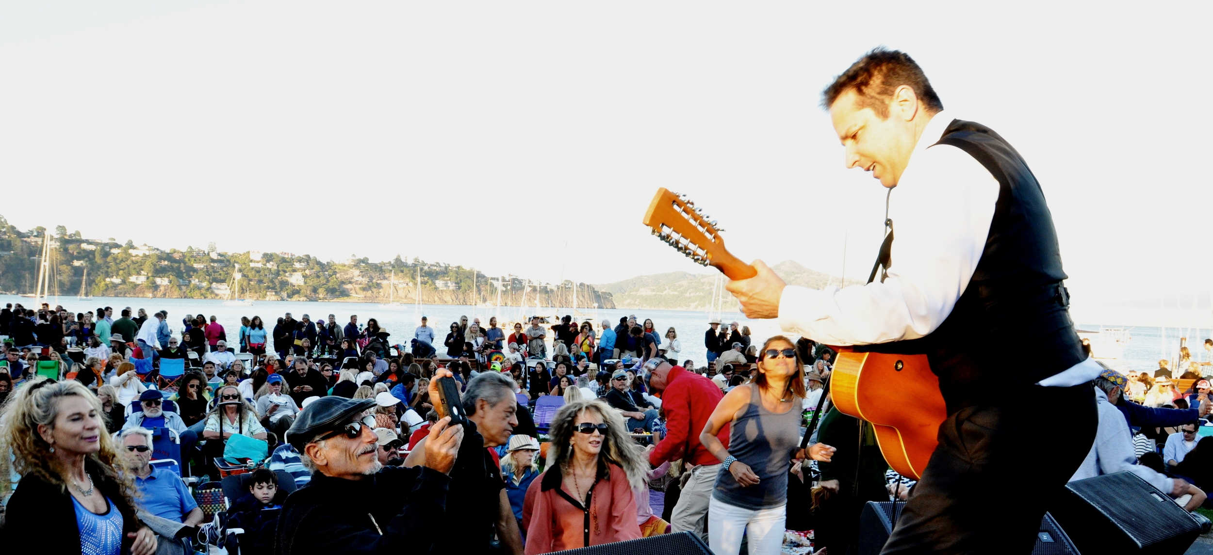 Sausalito Jazz & Blues By The Bay Festival