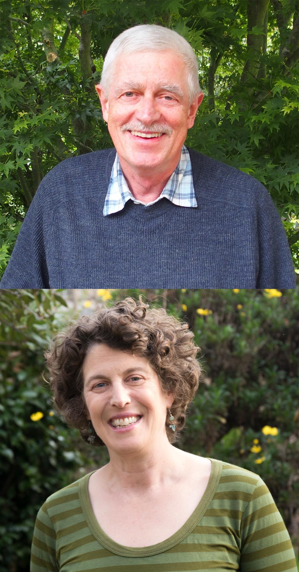 Robert e. Johnson and Janet L. Byron