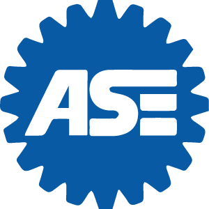 ASE Certified for 25 years.