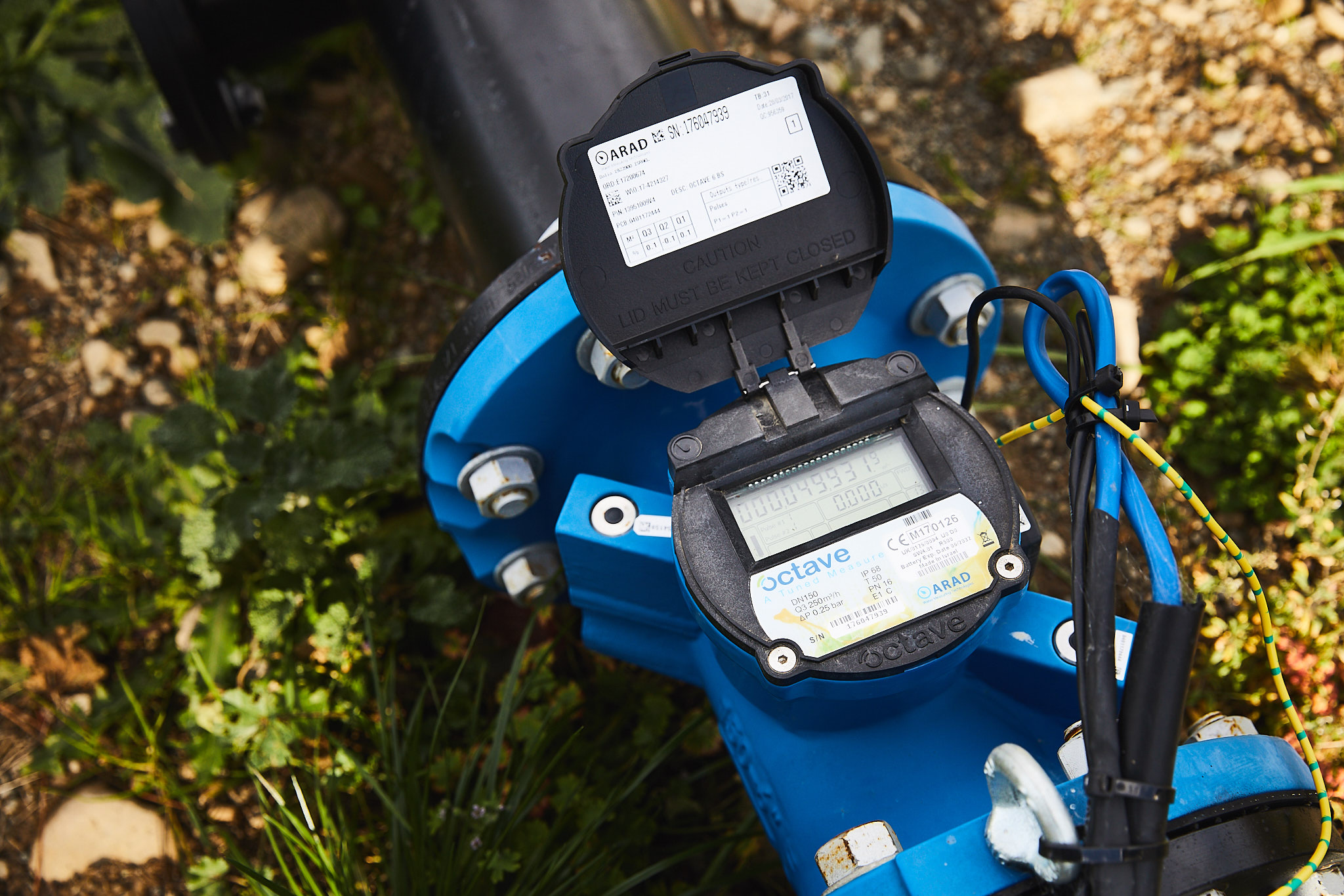 Compliance - • Water Meter supply, installation and verification• Telemetry supply and installation• Blue tick certified in installation & verification of water meters (M.D.C requirement)• Water Consent applications• Backflow Preventer testing