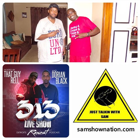 Sam Show Nation