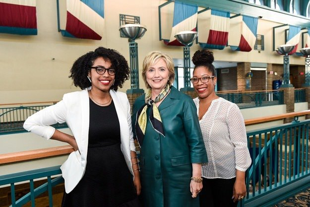 Hillary podcast podcast Another Round.jpg