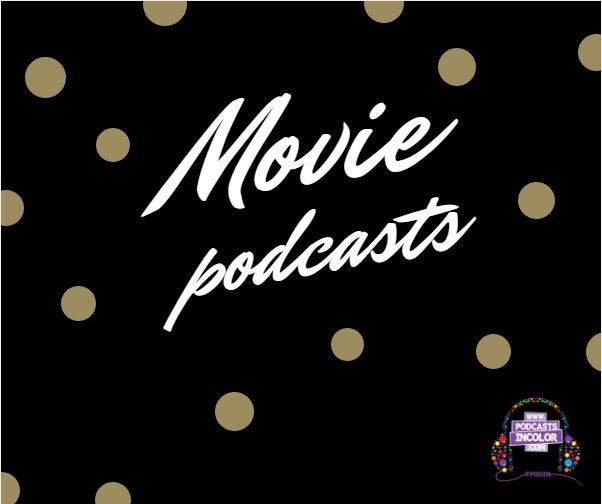 Movie podcasts